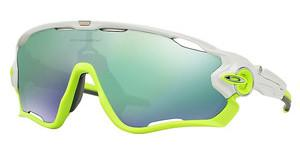 Oakley OO9290 929003 JADE IRIDIUMPOLISHED WHITE