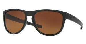 Oakley OO9342 934206 BROWN GRADIENT POLARIZEDMATTE BLACK