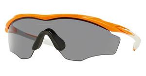 Oakley OO9343 934303 GREYATOMIC ORANGE