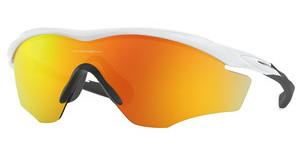 Oakley OO9343 934305 FIRE IRIDIUMPOLISHED WHITE