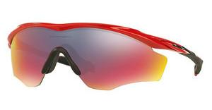 Oakley OO9343 934306 POSITIVE RED IRIDIUMREDLINE