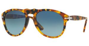 Persol PO0649 1052S3 BLUE GRADIENT DARK BLUE POLARMADRETERRA