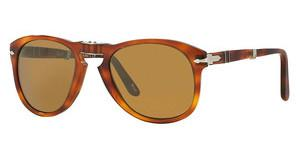 Persol PO0714 96/33 CRYSTAL BROWNLIGHT HAVANA