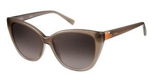 Pierre Cardin P.C. 8445/S CJD/IF BROWN DS AZUREOPAL MUD