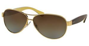 Ralph RA4096 106/T5 BROWN GRADIENT POLARIZEDGOLD