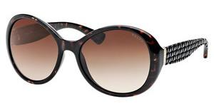Ralph RA5175 502/13 SMOKY BROWN GRADIENTDARK TORTOISE