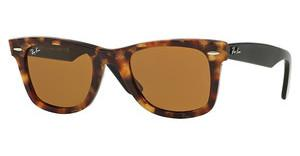 Ray-Ban RB2140 1160 BROWNSPOTTED BROWN HAVANA