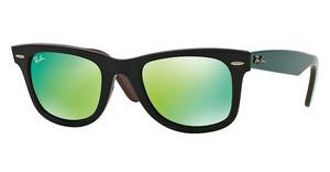 Ray-Ban RB2140 117519 GREY MIRROR GREENBLACK