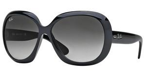 Ray-Ban RB4098 601/8G GRAY GRADIENTBLACK