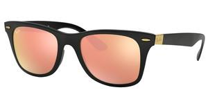 Ray-Ban RB4195 601S2Y COPPER FLASHMATTE BLACK