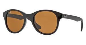 Ray-Ban RB4203 714 BROWNSHINY BROWN