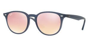 Ray-Ban RB4259 62321T PINK FLASH COPPERSHINY OPAL DARK AZURE