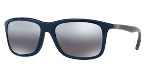 Ray-Ban RB8352 622282 POLAR GREYBLUE
