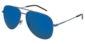 Saint Laurent CLASSIC 11 026 BLUEBLUE