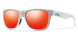 Smith LOWDOWN SLIM VK6/AO RED SPWHITE (RED SP)