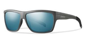 Smith MASTERMIND/N 6XR/QA BLUE SPMTSLDGREY