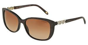 Tiffany TF4090B 81603B BROWN GRADIENTSPOTTED BROWN
