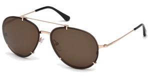 Tom Ford FT0527 28F