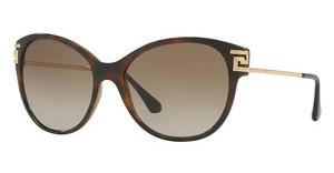 Versace VE4316B 514813 BROWN GRADIENTHAVANA