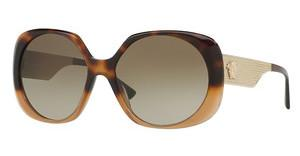 Versace VE4331 520513 BROWN GRADIENTHAVANA/LIGHT BROWN