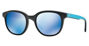 Vogue VO2730S W44/55 DARK BLUE MIRROR BLUEMATTE BLACK