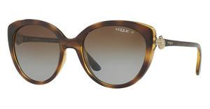 Vogue VO5060S W656T5 POLAR BROWN GRADIENTHAVANA