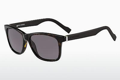 Sonnenbrille Boss Orange BO 0117/S DOE/70 - Braun, Havanna