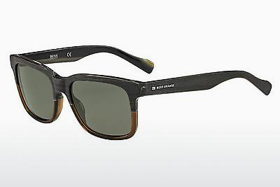 Sonnenbrille Boss Orange BO 0148/S 6TL/QT - Braun