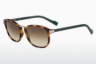 Sonnenbrille Boss Orange BO 0178/S K9Y/JD - Grün, Braun, Havanna