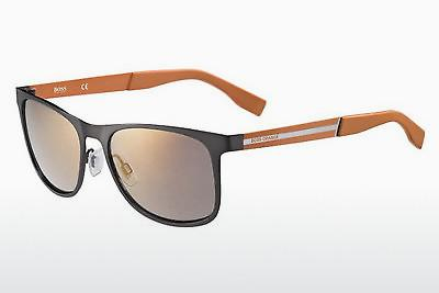 Sonnenbrille Boss Orange BO 0244/S QDC/CT - Silber