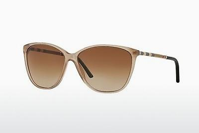 Sonnenbrille Burberry BE4117 301213 - Rosa, Sand