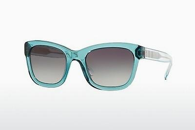 Sonnenbrille Burberry BE4209 35428G - Blau, Turquoise