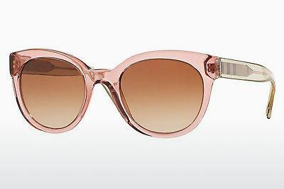 Sonnenbrille Burberry BE4210 356513 - Rosa