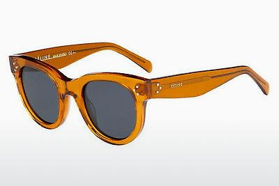 Sonnenbrille Céline CL 41053/S F33/IR - Orange