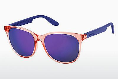 Sonnenbrille Carrera CARRERA 5001 B7Y/TE - Orange, Purpur
