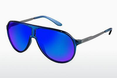 Sonnenbrille Carrera NEW CHAMPION 8FS/Z0 - Blau