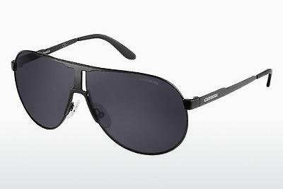 Sonnenbrille Carrera NEW PANAMERIKA 003/Y1 - Black