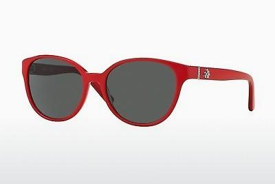 Sonnenbrille DKNY DY4117M 363487 - Rot, Transparent