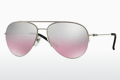 Sonnenbrille DKNY DY5080 10027E - Silber