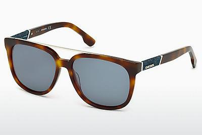 Sonnenbrille Diesel DL0166 53V - Havanna, Yellow, Blond, Brown