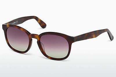 Sonnenbrille Diesel DL0190 53T - Havanna, Yellow, Blond, Brown