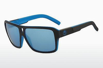 Sonnenbrille Dragon DR THE JAM 2 039 - Schwarz