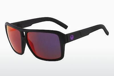 Sonnenbrille Dragon DR THE JAM POLAR 038 - Schwarz
