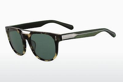 Sonnenbrille Dragon DR516S MIX 281 - Havanna, Grün