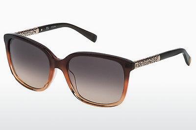 Sonnenbrille Escada SES438 0D83 - Braun, Havanna, Orange