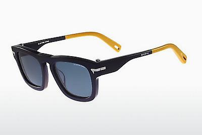 Sonnenbrille G-Star RAW GS632S FAT BLAKER 415 - Grau, Navy