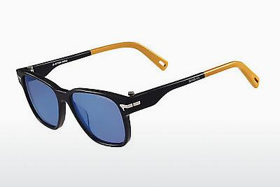 Sonnenbrille G-Star RAW GS645S THIN DENDAR 415 - Grau, Navy