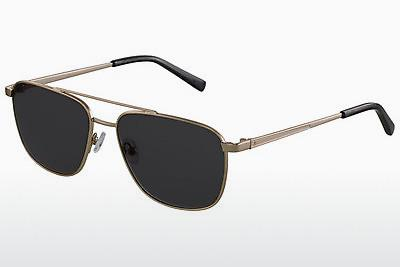 Sonnenbrille JB by Jerome Boateng Berlin (JBS104 2) - Gold