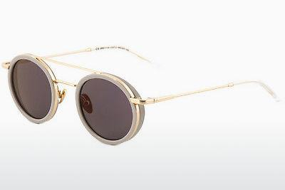 Sonnenbrille JB by Jerome Boateng Visionary (JBS111 4) - Gold