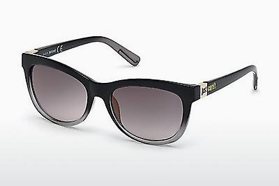 Sonnenbrille Just Cavalli JC567S 03C - Schwarz, Transparent